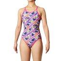 ショッピングSuperfly 【メール便OK】2020-2021 FW ARENA(アリーナ) DIS-0352W レディース スーパーフライバック 競泳トレーニング水着 練習用