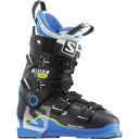 SALOMON(サロモン) L37812700 X MAX 120 スキーブーツ 大人用 レーサー エキスパート向け【SALE】