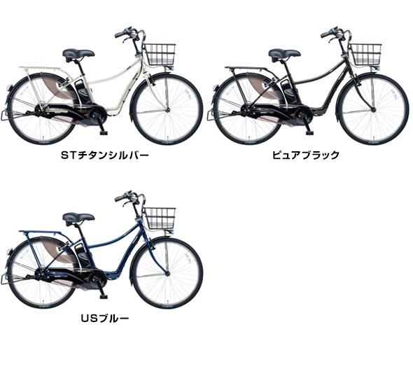 電動自転車 パナソニック 電動自転車 ビビ 価格 : ビストロングpanasonic電動自転車 ...
