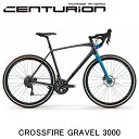 CENTURION クロスファイヤーグラベル3000 2020年 センチュリオン CROSSFIRE GRAVEL 3000[GATE IN]