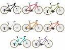 ルイガノ LGS-L8 クロスバイク LOUIS GARNEAU 自転車