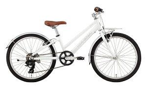【店頭受け取りのみ可能】ルイガノLGS-J22L22インチ2017LOUISGARNEAU子供用自転車キッズバイク