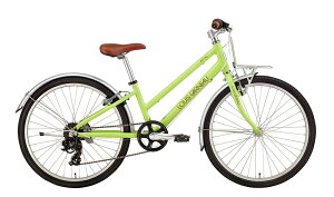 【店頭受け取りのみ可能】ルイガノLGS-J24L24インチ2017LOUISGARNEAU子供用自転車キッズバイク