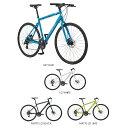 ルイガノ セッター9.0ディスク クロスバイク LOUIS GARNEAU SETTER9.0DISC 油圧ディスクブレーキ 自転車