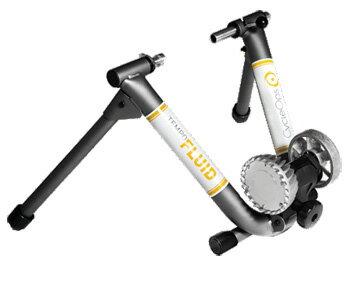 【SPエントリーP10倍!】サイクルオプス テンポHマグ CycleOps FLUID2 TEMPO H MAG 自転車 トレーナー【送料無料】 【従来の】