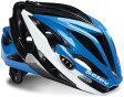 【〜6/30AM9時P3倍】自転車 ヘルメット SELEV セレーブ セレブ ブリッツ BLI111 ブルー/ホワイト/ブラック ヘルメット【送料無料】