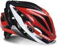 【〜6/30AM9時P3倍】自転車 ヘルメット SELEV セレーブ セレブ ブリッツ BLI112 レッド/ホワイト/ブラック ヘルメット【送料無料】