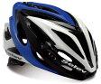 自転車 ヘルメット SELEV セレーブ セレブ ブリッツ BLI108 ブルー/ホワイト/ブラック ヘルメット【送料無料】【02P29Jul16】