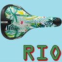 腳踏車 - サドル ネット_セライタリ【リオ】コンフォートモデル【168×275mm】NET_Selle-Italia【RIO】Comfort Saddle 自転車