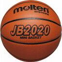 モルテン(molten) バスケットボール5号球 検定球 [全国ミニバスケットボール大会公式試合球] MTB5GWW