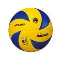 ミカサ(MIKASA) バレーボール5号球 国際公認球 検定球 MVA300
