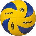 ミカサ(MIKASA) 小学生バレーボール4号 検定球 MVA500