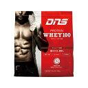DNS(ディーエヌエス) プロテインホエイ100 チョコレート風味 350g