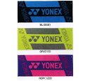 ヨネックス(YONEX) スポーツタオル AC1041