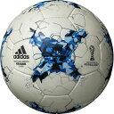 アディダス(adidas) サッカーボール4号球 クラサバ グライダー AF4204WB