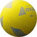 モルテン(molten) ミニソフトバレーボール S2Y1200 Y