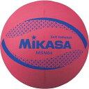 ミカサ(MIKASA) ミニソフトバレーボール MSN64 R