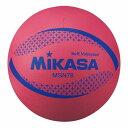 ミカサ(MIKASA) ソフトバレーボール MSN78 R