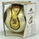 アディダス!2006 ドイツW杯決勝戦使用球!【adidas】アディダス 2006 W杯決勝戦試合球 +チー...