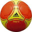 【SALE】【adidas】アディダス 『TANGO 12 (タンゴ 12)』 グライダー 5号球 [サッカーボール]