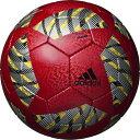 【adidas】アディダス 『 ERREJOTA 』 (エレホタ) グライダー 5号球 赤色 [サッカー