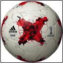 【adidas】アディダス 『KRASAVA(クラサバ)』 ルシアーダ ソフト3号球 [サッカーボール]