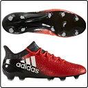 【adidas】アディダス エックス16.1 FG / AG
