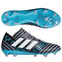 【SALE】【adidas】アディダス ネメシス メッシ 17.1 FG/AG