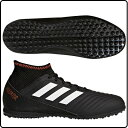 楽天サッカーショップスポーツランド【SALE】【adidas】アディダス プレデター タンゴ 18.3 TF J