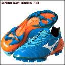【SALE】【MIZUNO】ミズノ WAVE IGNITUS 3 SL ウエーブ イグニタス 3 SL