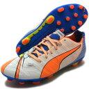 ショッピングサッカースパイク 【SALE】【PUMA】プーマ エヴォ パワー 1 POP HG