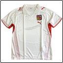 【SALE】【PUMA】プーマ Switzerland Away Shirt Replica[ スイス代表 ユニフォーム]
