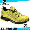 【送料無料】【あす楽】【SALE】 SALOMON サロモン トレラン シューズ XA PRO 3D L39071600