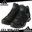 【あす楽】【送料無料】 adidas アディダス AX2 MID ゴアテックス Q34271