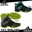 【あす楽】【送料無料】 adidas アディダス AX2 MID ゴアテックス S75750 S75821