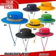【あす楽】 THE NORTH FACE ザ・ノース・フェイス Horizon Hat ホライズンハット NN01461(メンズ)