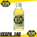 VESPA開発モデルでベーシックタイプ。