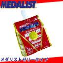 MEDALIST メダリスト メダリストゼリータイプ 190g×24個 (クエン酸 アリスト)