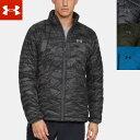 ショッピングアンダーアーマー UNDER ARMOUR メンズ ジャケット コールドギア リアクター ジップアップ 長袖 1316010 (防寒) UNDERARMOUR UA ColdGear Reactor Men's Jacket