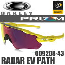 OAKLEY Tour de France PRIZM ROAD RADAR EV PATH OO9208-43 (オークリー ツールドフランス プリズムロード...