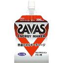SAVAS ザバス エナジーメーカーゼリー 180g CZ0201 12個入り マルトデキストリン+クエン酸+ビタミンB