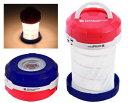DOPPELGANGER Outdoor ドッペルギャンガー アウトドア ポップアップ 2WAY LEDランタンライト L1-96 暖色系