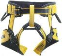 スキーやクランポンを付けたまま装着可能