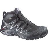 SALOMON サロモン 登山靴・トレッキングシューズ XA PRO MID GTX メンズ L36678000
