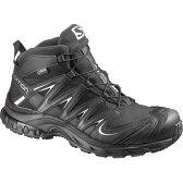 SALOMON サロモン 登山靴・トレッキングシューズ XA PRO MID GTX W レディース L37130200