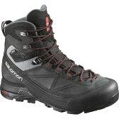 SALOMON サロモン 登山靴・トレッキングシューズ X ALP MTN GTX L37328300 メンズ