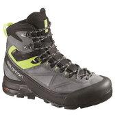 SALOMON サロモン 登山靴・トレッキングシューズ X ALP MTN GTX L37328400 メンズ