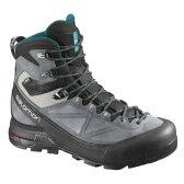 SALOMON サロモン 登山靴・トレッキングシューズ X ALP MTN GTX W L37328500 レディース