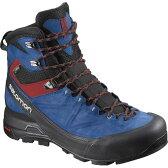 SALOMON サロモン 登山靴・トレッキングシューズ X ALP MTN GTX L37594500 メンズ<在庫僅少>