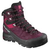 SALOMON サロモン 登山靴・トレッキングシューズ X ALP MTN GTX W L37594600 レディース<在庫僅少>